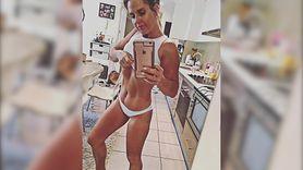 Seksowna 47-latka. Jej sekret to 3-tygodniowe głodówki (WIDEO)