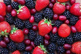 Owoce, które poprawią pamięć u dzieci