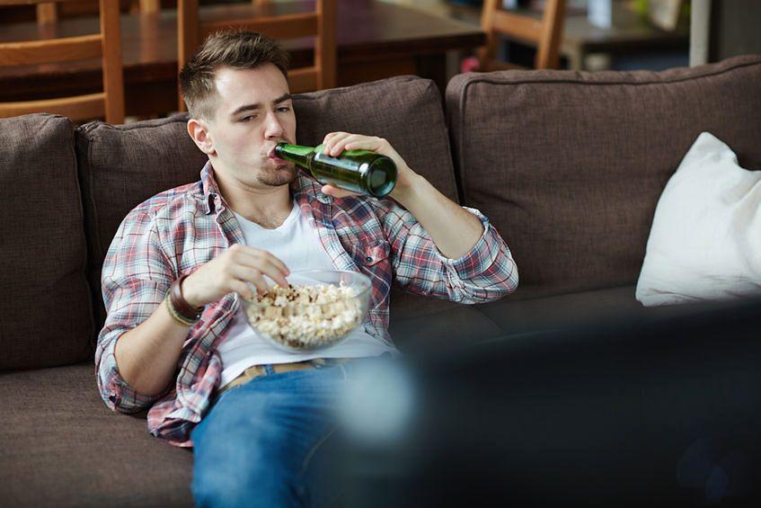Picie piwa jest szczególnie szkodliwe dla mężczyzn