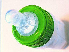 Jaka butelka dla noworodka będzie najlepsza?