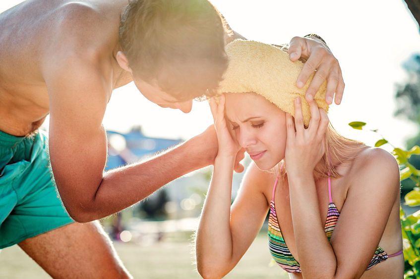Seks może być remedium na powtarzające się bóle głowy