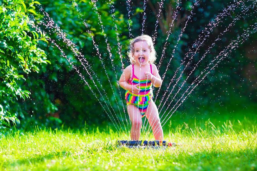Hartowanie wodą