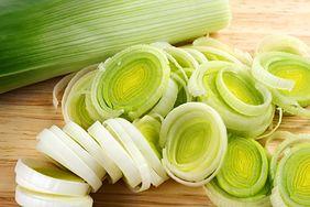 Zimowa pora na pora - poznaj właściwości tego popularnego warzywa