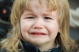 Gdy dziecko przeklina