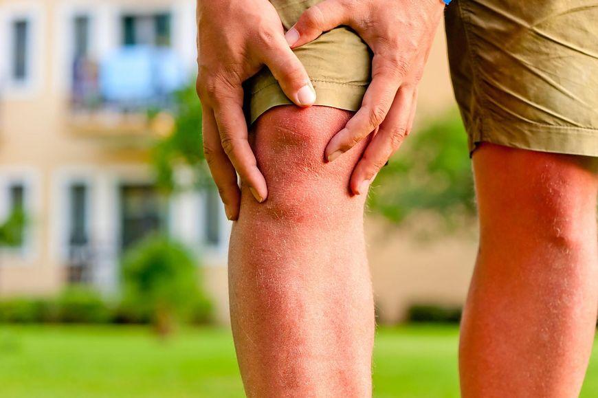 Ból w kolanie to problem coraz większej liczby Polaków