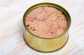Częste spożywanie tuńczyka w puszce może być niebezpieczne dla zdrowia