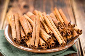 Jakie właściwości ma olejek cynamonowy?