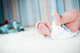 Wysypka u dziecka - co oznacza?