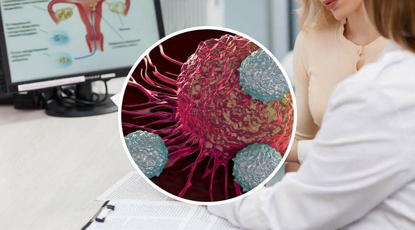 Bronią w walce z rakiem jest cytologia