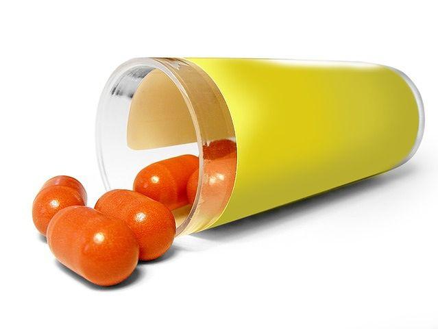Leki przeciwzapalne
