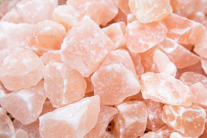 Czy różowa sól jest zdrowa?