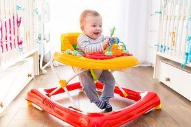 Pchacz dla niemowlaka – przegląd modeli do 200 zł
