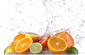 Ocet cytrusowy. Sprzątanie bez detergentów (WIDEO)
