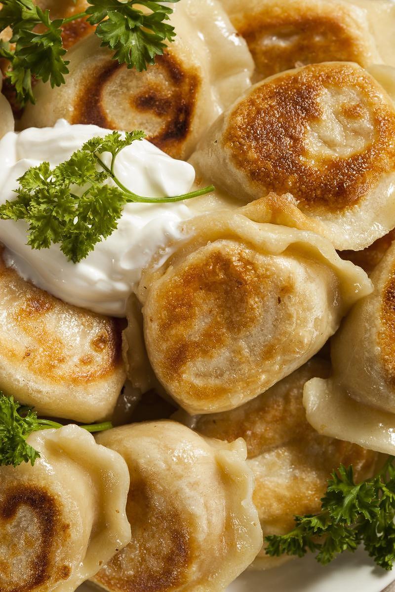 123rf.com Wbrew obiegowej opinii, polska kuchnia nie należy do zdrowych