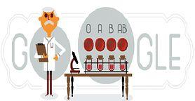 Kim był Karl Landsteiner i co ma wspólnego z naszą grupą krwi?