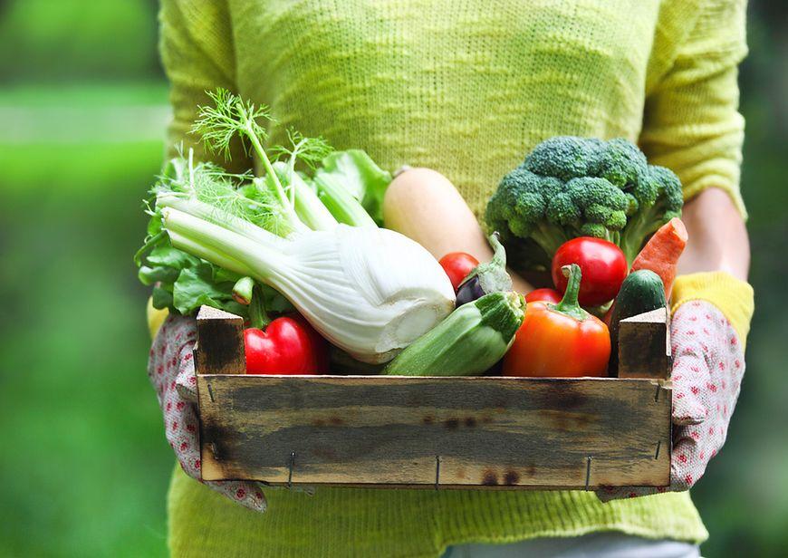 Tego nie wiemy o warzywach i owocach