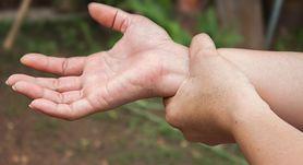 Drętwienie palców w ciąży