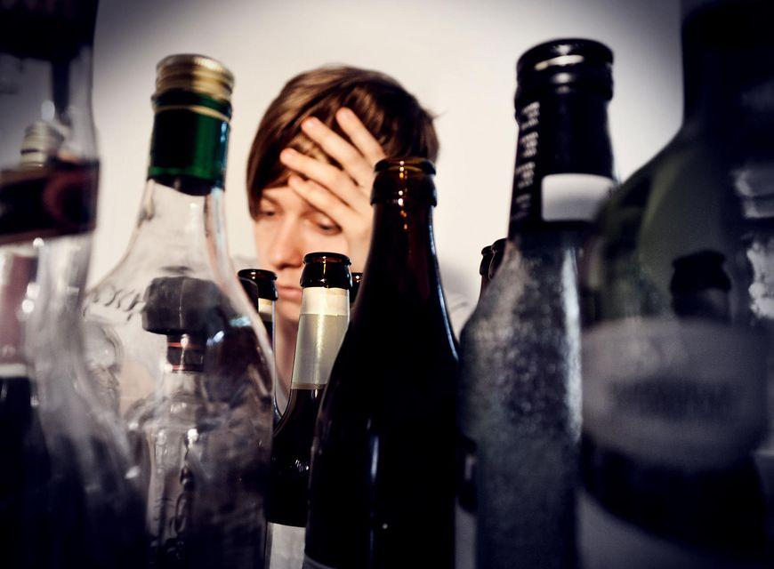 Alkohol Blutverdünnend