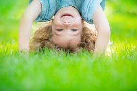 Jak wzmocnić odporność dziecka latem?