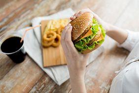 Czy jedzenie typu fast food może być zdrowe?