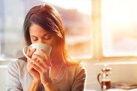 Picie kawy skuteczną terapią raka jelit?