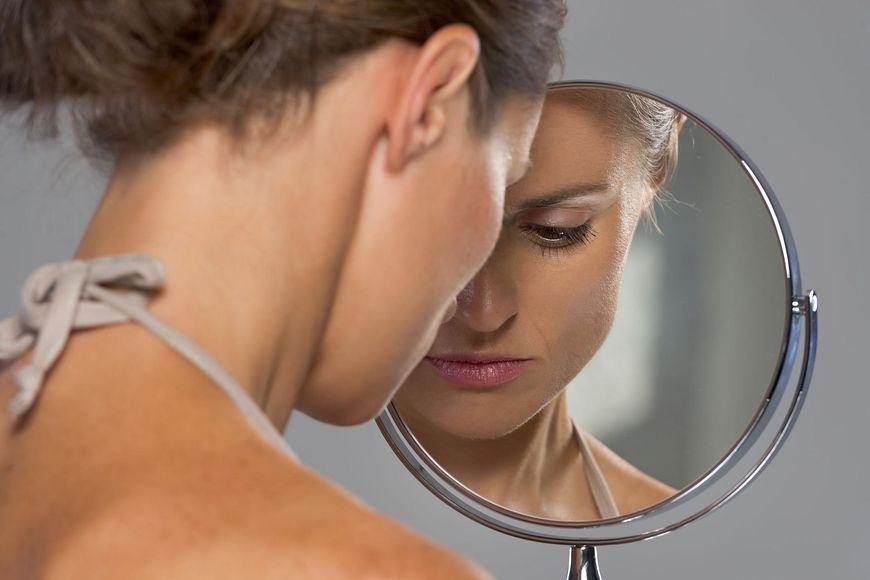 Skóra może ostrzegać o problemach z depresją