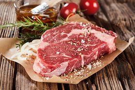 Antrykot - przepis na stek, właściwości, kalorie i wartości odżywcze