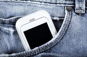 Dlaczego nie powinieneś nosić telefonu komórkowego przy sobie?