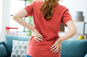 Jak radzić sobie z bólem pleców w ciąży?