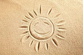 Słońce na zdrowie - witamina D, dobre czy złe słońce, zdrowe opalanie
