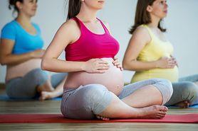 Ciało w ciąży