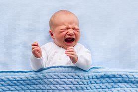 Czy kolka u niemowląt jest groźna?