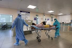 Koronawirus w Polsce. Nowe przypadki i ofiary śmiertelne. MZ podaje dane (22 lipca)