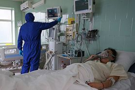 Koronawirus w Polsce. Nowe przypadki i ofiary śmiertelne. MZ podaje dane (1 sierpnia)