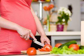 Błędy dietetyczne ciężarnych