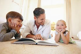 Biblijne opowiadania dla przedszkolaków (recenzja)