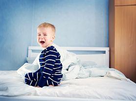 Jak dziecko sygnalizuje ból? Potrafisz rozpoznać?