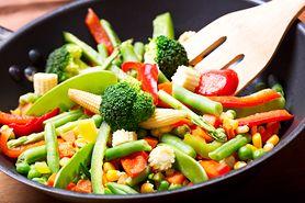 Smażenie jest zdrowsze od gotowania