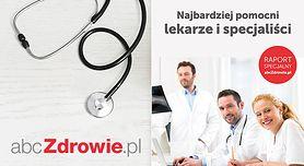 Najbardziej pomocni lekarze i specjaliści w lutym 2015