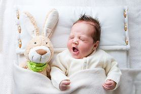 Jakie powinny być zabawki aktywizujące dla niemowląt?