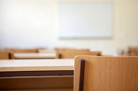 Lekcje w szczecińskiej szkole skrócone. Powodem upał w salach