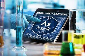 Arszenik – charakterystyka, zastosowanie, zatrucie