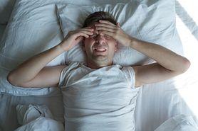Zarywanie nocy groźne dla zdrowia. Może doprowadzić do cukrzycy, obniża poziom testosteronu u mężczyzn