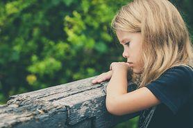 Depresja u dziecka. Jak rozpoznać pierwsze symptomy?