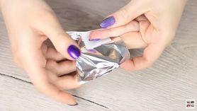 Poznaj dwa bezpieczne sposoby na usunięcie lakieru hybrydowego Semilac (WIDEO)