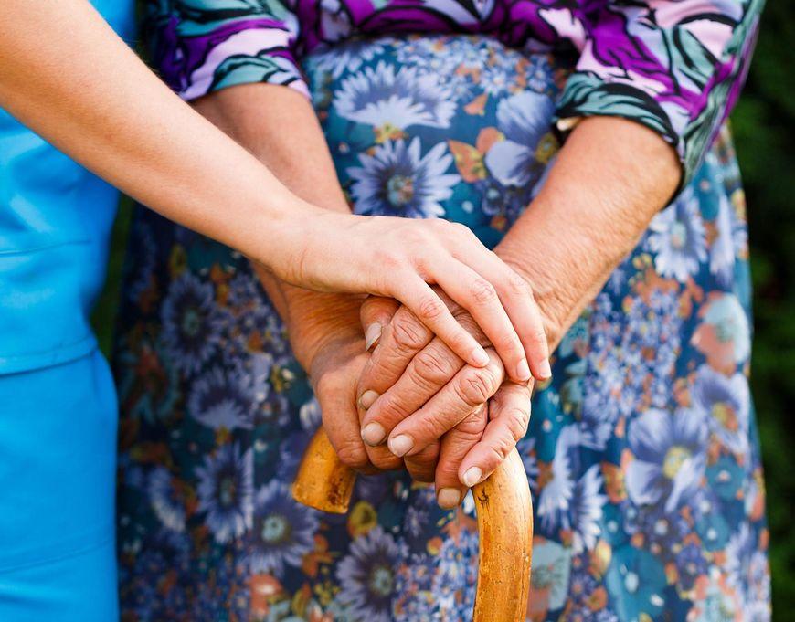 Nadmierna potliwość może oznaczać chorobę Parkinsona