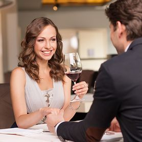 Oto jeszcze jeden powód, aby zaprosić kobietę na kolację