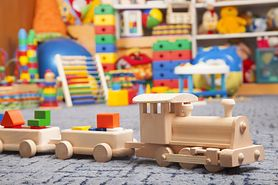 Jakie zabawki dla dzieci?