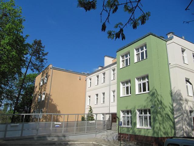 Szpitale Tczewskie - 755.44 pkt.