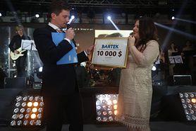 BARTEK wspiera najbardziej potrzebujące dzieci na Ukrainie
